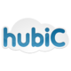 Logo hubiC Android