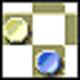 Logo Hot Checkers