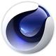 Logo Maxon Cinema 4D Bodypaint 3D