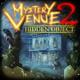 Logo Hidden Object Mystery Venue 2