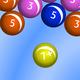 Logo Bubble Pop Number Bonds