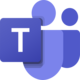 Logo Microsoft Teams iOS
