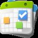 Logo Agenda Android
