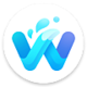 Logo Waterfox Mac