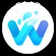 Logo Waterfox Mac