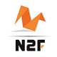 Logo N2F – Note de frais