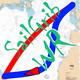 Logo SailGrib WR Free : le routage