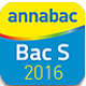 Logo Annabac 2016 Bac S Android