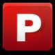 Logo Parship iOS