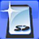 Logo SD Formatter