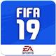 Logo FIFA 19 Companion Web App