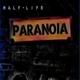 Logo Paranoia