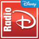 Logo Radio Disney