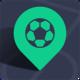 Logo Super Football Club Android