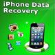 Logo Tenorshare iPhone Data Recovery Mac