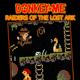 Logo Donkey-Me : Raiders of the Lost Ark