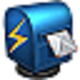Logo Lightning Email Deliverer
