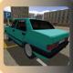 Logo Sahin Drift Parking 3D