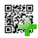 Logo Live Flashcode Stickers PLUS