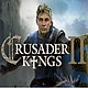 Logo Crusader Kings 2