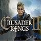 Logo Crusader Kings 2