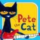 Logo Pete the Cat: School Jam