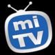 Logo Mi Televisión