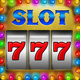 Logo AE Slot Machine