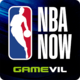 Logo NBA Now Android