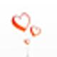 Logo Gift of Love Screensaver