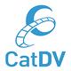 Logo Catdv