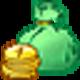 Logo Large Money Icons