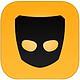 Logo Grindr iOS