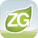 Logo Zéro-Gâchis iOS