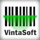 Logo Vintasoft Barcode Scanner