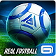 Logo Real Football Android
