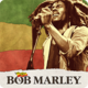 Logo Bob Marley Video LWP