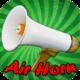 Logo AIR HORN APP FREE