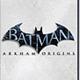 Logo Batman Arkham Origins
