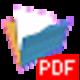 Logo Modern PDF Writer