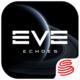 Logo EVE Echoes iOS