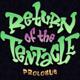 Return of the Tentacle