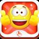 Logo Clavier Emoji