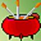 Logo P.A Recettes 2006
