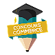 Logo Concours Commerce Android