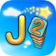 Logo Jumbline 2 – word game puzzle