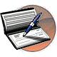 Logo Chèque Express