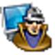 Logo SoftActivity Keylogger