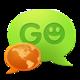 Logo GO SMS Pro French language pac