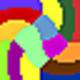 Logo Fond d'Ecran Fleur 1024